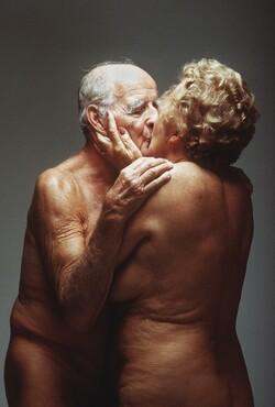 invecchiamento e sessualità